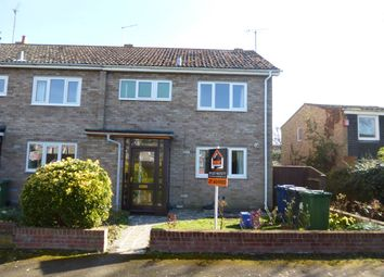 Thumbnail 3 bed property to rent in Grayling Close, Chesterton, Cambridge