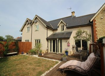 Thumbnail 3 bed terraced house for sale in The Wheelwrights, Sutton Benger, Chippenham