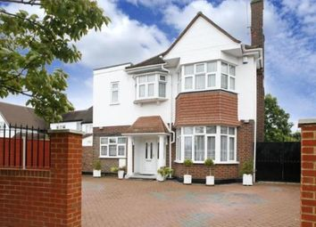 Thumbnail 4 bed detached house for sale in Hinchley Wood, Surrey