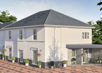 Thumbnail Studio for sale in Exchequer Grange, Wootton Gardens, Bournemouth
