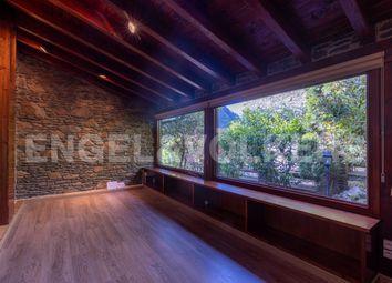 Thumbnail 4 bed town house for sale in Ordino, Bordes D'arans, Ordino, Andorra