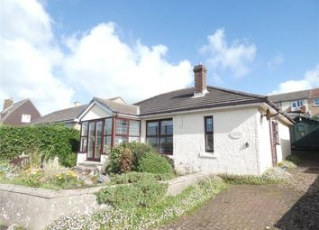 Thumbnail 3 bed detached bungalow for sale in Hillside Cottage, Sea Mill Lane, St. Bees, Cumbria