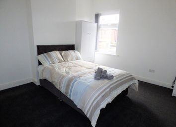 Thumbnail 3 bedroom terraced house to rent in Room 3, Wileman Street, Stoke On Trent