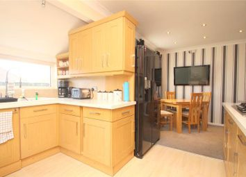 Thumbnail 2 bed semi-detached bungalow for sale in Upper Boundstone Lane, Lancing, West Sussex