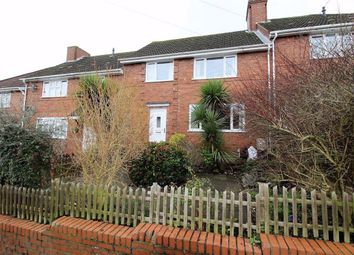 4 bed terraced house for sale in Watson Road, Woodcross, Coseley WV14