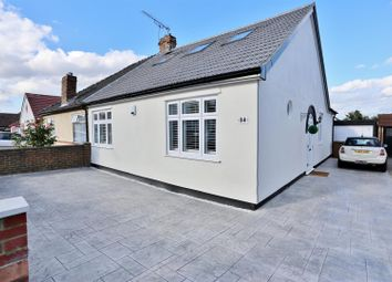 Thumbnail 3 bed semi-detached bungalow for sale in Edison Road, Welling