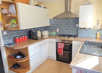 Thumbnail 2 bed end terrace house for sale in Piccadilly Way, Morton, Bourne