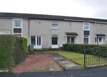 2 bed terraced house for sale in Mcdonald Place, Neilston, Glasgow G78