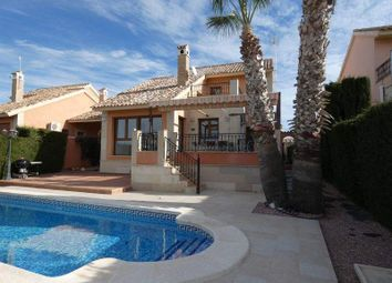Thumbnail 3 bed villa for sale in Algorfa, Alicante (Costa Blanca), Spain