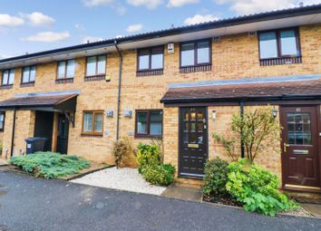 Thumbnail Terraced house for sale in The Drive, Langley, Slough