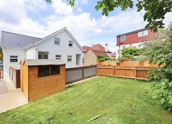 Thumbnail 3 bed maisonette for sale in Colney Hatch Lane, London