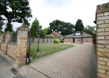 Thumbnail 5 bed detached bungalow for sale in West Drive, Harrow