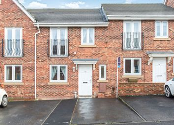 3 bed terraced house for sale in Kilner Way, Hightown, Castleford, West Yorkshire WF10