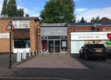 Thumbnail Restaurant/cafe for sale in Rectory Road, Sutton Coldfield