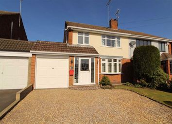 Thumbnail 3 bed semi-detached house for sale in Dingle View, Dudley