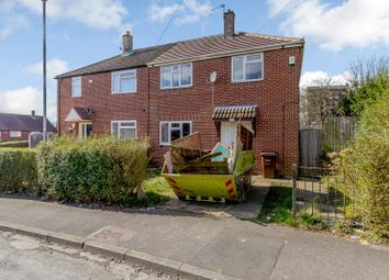 3 bed semi-detached house for sale in Barncroft Road, Leeds LS14