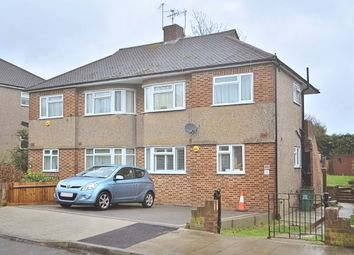 Thumbnail 2 bedroom maisonette for sale in Shepperton Road, Petts Wood, Orpington