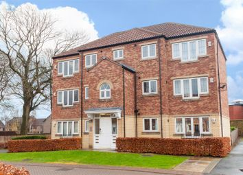 Thumbnail 2 bed flat for sale in Windsor Court, Bramley, Leeds