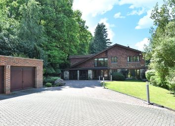 Thumbnail 6 bed detached house for sale in Riverwood Lane, Chislehurst