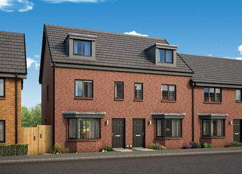 Thumbnail 3 bedroom town house for sale in The Roxburgh, Orchard, Glasgow