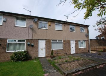 Thumbnail 3 bedroom property for sale in Warbeck Close, Newcastle Upon Tyne