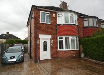 Thumbnail 3 bed semi-detached house for sale in Lincoln Road, Doncaster