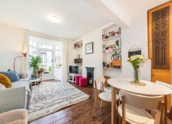 Thumbnail 2 bed terraced house for sale in Choumert Square, London