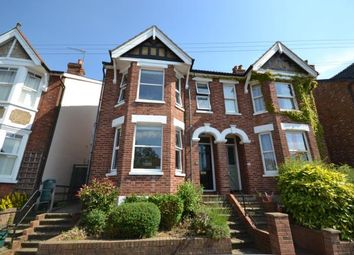 Thumbnail 4 bed semi-detached house for sale in Hopwood Gardens, Tunbridge Wells, Kent
