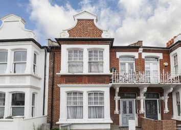 Thumbnail 2 bed flat for sale in Elmstone Road, London