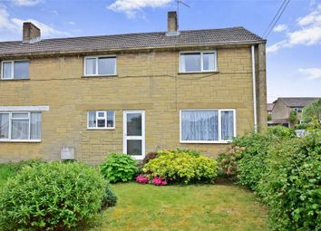 Thumbnail 3 bed terraced house for sale in Johnson Road, Newport, Isle Of Wight