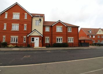 Thumbnail 2 bed flat to rent in Carrick Street, Aylesbury
