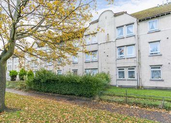 Thumbnail 2 bedroom flat for sale in Sleigh Drive, Lochend, Edinburgh