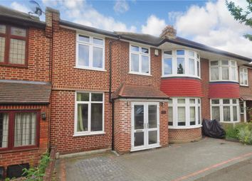 Thumbnail 4 bed semi-detached house for sale in Warley Road, Woodford Green, Essex