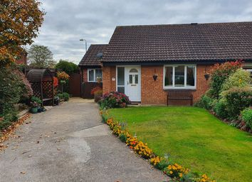 Thumbnail 2 bed semi-detached bungalow for sale in Mountbatten Close, Yate
