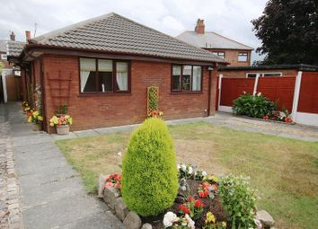 Thumbnail 2 bed detached bungalow for sale in Southfield Gardens, Much Hoole, Preston