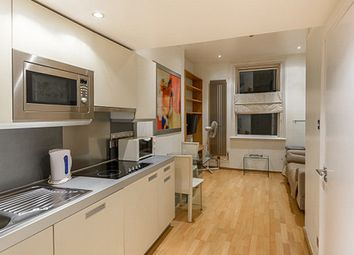 Thumbnail Studio to rent in St Stephens Gardens, Hyde Park