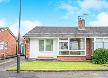 Thumbnail 2 bed bungalow for sale in Pilton Road, Westerhope, Newcastle Upon Tyne