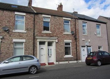 Thumbnail 3 bed flat to rent in West Percy Street, North Shields