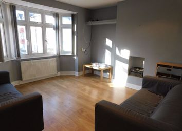 3 bed maisonette to rent in Heyford Avenue, London SW20