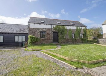 Thumbnail 2 bed semi-detached house for sale in Tosberry, Hartland, Bideford, Devon