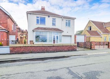 Thumbnail 4 bedroom detached house for sale in Western Avenue, Seaton Delaval, Whitley Bay