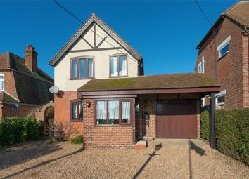 Popes Lane, Sturry, Canterbury, Kent CT2. 2 bed detached house for sale