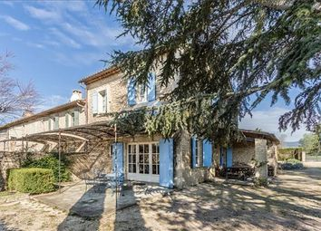 Thumbnail 3 bed property for sale in Gordes, France