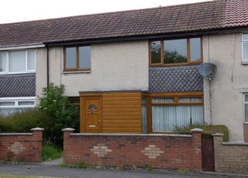 3 bed terraced house to rent in Cullen Drive, Glenrothes, Fife KY6