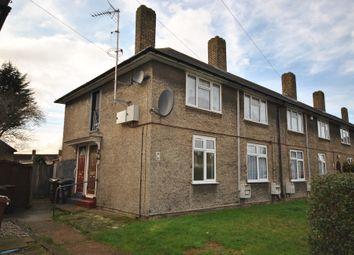 Thumbnail 1 bed maisonette to rent in Easebourne Road, Becontree, Dagenham