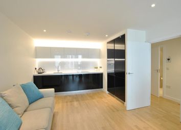 Thumbnail 1 bed flat for sale in Pump House Crescent, Brentford