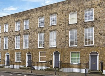 Thumbnail 1 bed property for sale in Myddelton Street, London