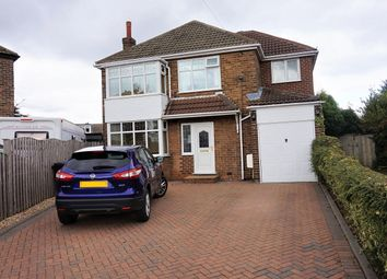 Thumbnail 4 bed detached house for sale in Ullswater Close, Dewsbury