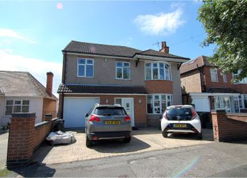 4 bed detached house for sale in Oakdale Road, Carlton NG4