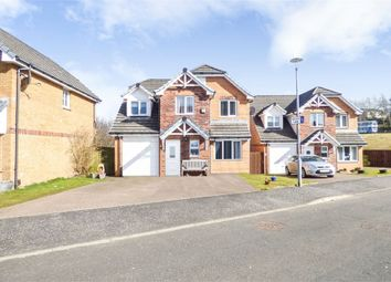 Thumbnail 4 bed detached house for sale in Walnut Lane, East Kilbride, Glasgow, South Lanarkshire